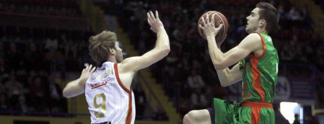 CAI, Gran Canaria y Cajasol disputarán la próxima Eurocup