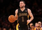 Jordan Farmar cambia Los Angeles Lakers por los Clippers