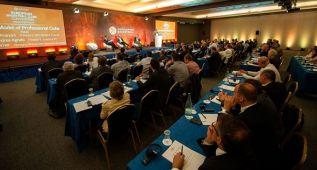 Cerca de 100 clubes debaten en la convención de la Euroliga