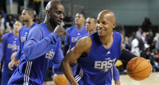 Allen y Garnett, ante la decisión de seguir jugando o retirarse