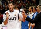 Oficial: Rudy renueva con el Madrid por cuatro temporadas