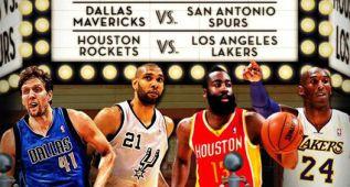 Las principales fechas de la próxima temporada en la NBA