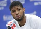 """""""Me siento culpable por los Pacers, me duele no estar"""""""