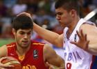 Un mal último cuarto condena a España al cuarto puesto