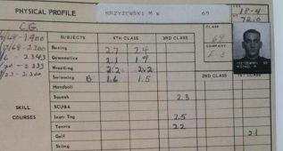 Mike Krzyzewski recordó en West Point su etapa en el ejército