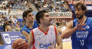 El Gipuzkoa anuncia el fichaje del base Josep Franch