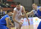 Stefan Bircevic, refuerzo de altura para el Estudiantes