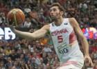 Croacia sucumbe a la entrada de Sergio y los puntos de Gasol
