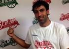 Berni jugará en el CB Sevilla