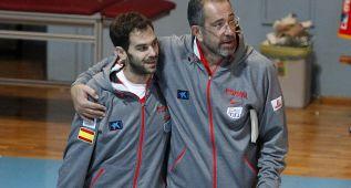"""Calderón: """"No me conformo con la plata: juego para ganar"""""""