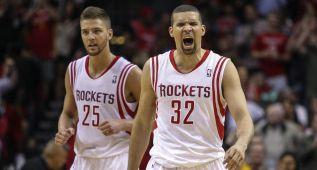 Francisco García renueva con los Rockets por un año