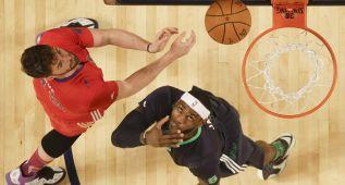 Oficial: Kevin Love jugará junto a LeBron James en los Cavs
