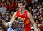 España cierra su preparación con una exhibición ante Argentina