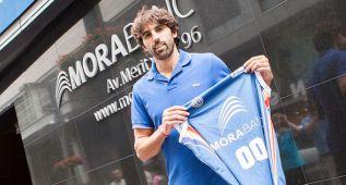 El Morabanc Andorra entrena a todo ritmo en la pretemporada