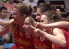 La Selección femenina de 3x3 logra la medalla de bronce