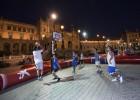 Granada celebra la fiesta del baloncesto con Plaza 2014