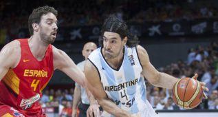50 jugadores NBA jugarán la Copa del Mundo de España
