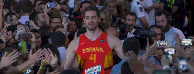 España abre su Mundial ante Irán