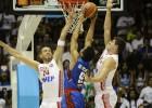 Croacia sufre para ganar en la prórroga a una heroica Filipinas