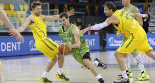 Goran Dragic fulmina a una decepcionante Australia