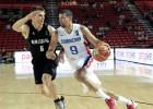 Francisco García eleva a la Dominicana con 29 puntos