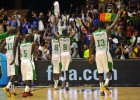 Senegal sorprende a Puerto Rico gracias a un Faye desatado