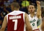 Brasil tampoco tiene piedad de la Irán de Haddadi