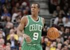 Rajon Rondo habría pedido a los Celtics ser traspasado