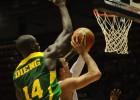 Dieng lidera el milagro de Senegal ante Croacia