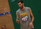 """""""Quería volver de la NBA para poder ganar la Euroliga"""""""