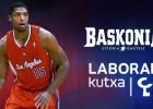 El Baskonia anuncia el fichaje del NBA Ryan Gomes