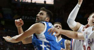 """Vasileiadis: """"Vengo para ayudar a dar ese paso en Europa"""""""