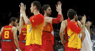 El objetivo de los Juegos de Río 2016 revaloriza el Eurobasket