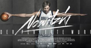 'El tiro perfecto', un documental sobre Dirk Nowitzki