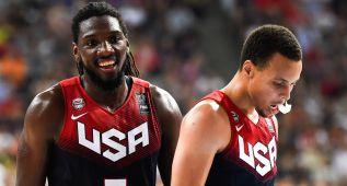 EEUU ha ganado cuatro de las siete finales que ha disputado