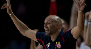 Djordjevic podría igualar la hazaña de Obradovic