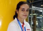 Ángela Salvadores firma con la Universidad de Duke para 2015
