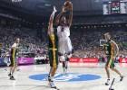 Derrick Rose: el Mundial como puerta de regreso a la elite