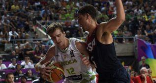 """""""No hay indicios de que Zoran pueda marcharse a la NBA"""""""