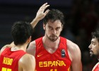 Pau Gasol, el mejor jugador FIBA junto a Belov y Cosic