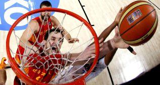 España mantiene la segunda posición en el ránking FIBA