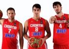 Jordan vestirá a la selección croata la próxima década