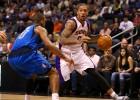 Los San Antonio Spurs prueban a Michael Beasley