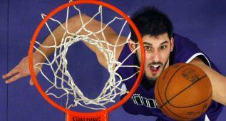 El israelí Omri Casspi regresa a los Sacramento Kings