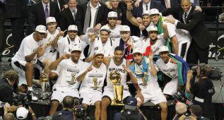 Arranca la cuenta atrás para los NBA Global Games