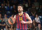 Una mal segundo cuarto condena al Barcelona