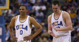 ¿Qué universidad tendría el mejor quinteto NBA?