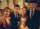 El argentino Facundo Campazzo se casó en su Córdoba natal