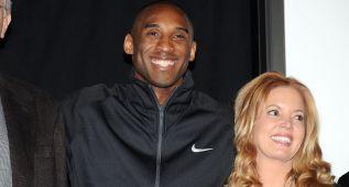 "Jeanie Buss: ""No me preocupa el regreso de Kobe Bryant"""