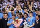 China asusta a Europa: ya es el país con más ex jugadores NBA